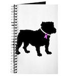 Bulldog Breast Cancer Support Journal