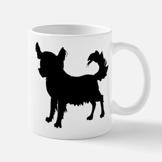 Chihuahua Silhouette Mug