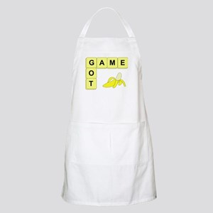 Got Game Apron