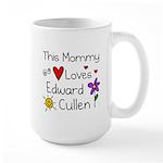 This Mommy Large Mug