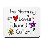 This Mommy Mousepad