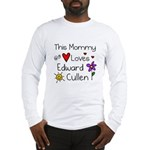 This Mommy Long Sleeve T-Shirt