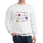 This Mommy Sweatshirt