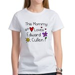 This Mommy Women's T-Shirt