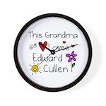 This Grandma Wall Clock