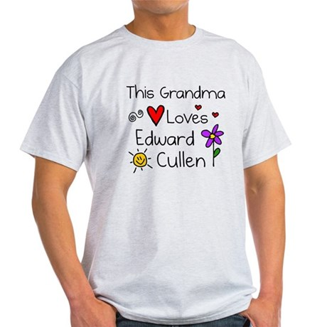 This Grandma Light T-Shirt
