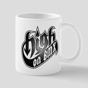High on BMX Mug