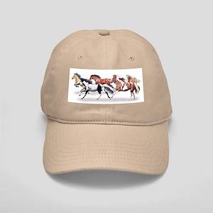 Herd Cap