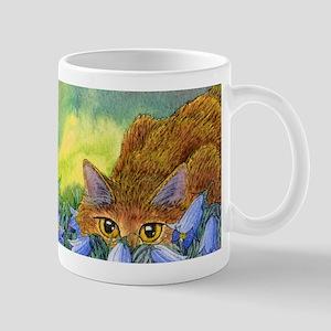 The harebell stalk Mug
