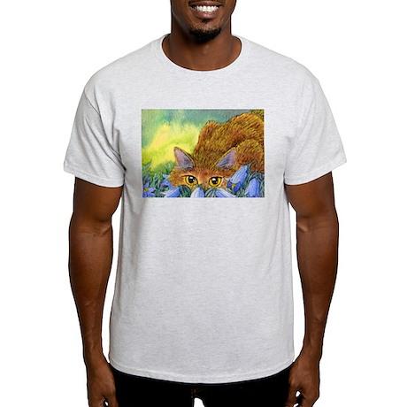 The harebell stalk Light T-Shirt
