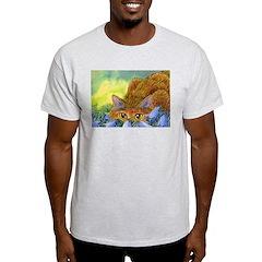 The harebell stalk T-Shirt