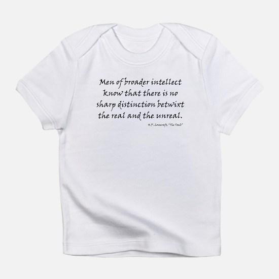 HPL: Reality Infant T-Shirt