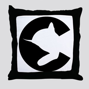 Chessie Throw Pillow