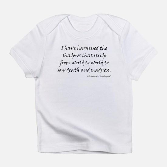 HPL: Shadows Infant T-Shirt