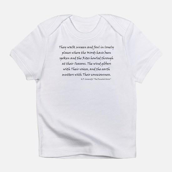 HPL: Unseen Infant T-Shirt