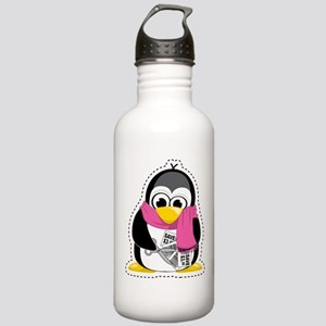 Coupon Penguin Stainless Water Bottle 1.0L