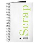 iScrap Journal