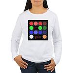 I'm gel'n (I'm gelling) Women's Long Sleeve T-Shir