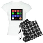 I'm gel'n (I'm gelling) Women's Light Pajamas