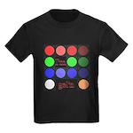 I'm gel'n (I'm gelling) Kids Dark T-Shirt