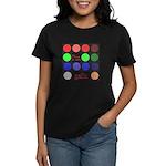 I'm gel'n (I'm gelling) Women's Dark T-Shirt