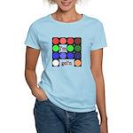 I'm gel'n (I'm gelling) Women's Light T-Shirt