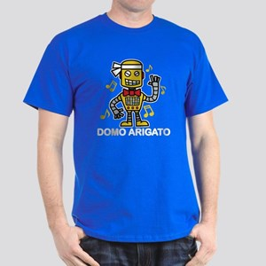 Domo Arigato Dark T-Shirt
