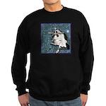 Cat Libra Sweatshirt (dark)
