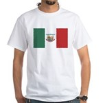 Ride with Joe to Mexico -T-Shirts