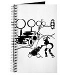Circle 1 Journal