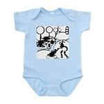 Circle 1 Infant Bodysuit