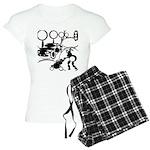 Circle 1 Women's Light Pajamas