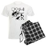 Circle 1 Men's Light Pajamas