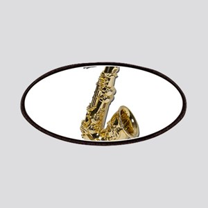 Fat Saxophone Patches