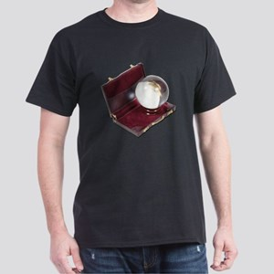Predicting Business Dark T-Shirt