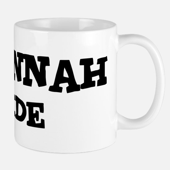 Savannah Pride Mug