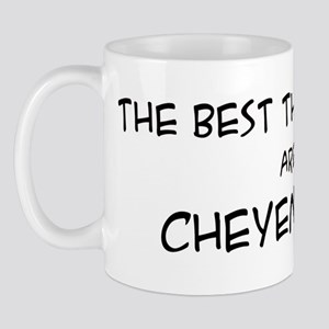 Best Things in Life: Cheyenne Mug
