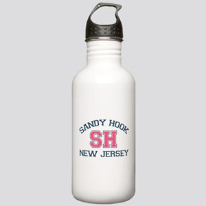 Sandy Hook NJ - Varsity Design Stainless Water Bot