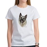 Elkhound Women's T-Shirt