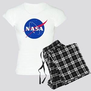 NASA Women's Light Pajamas
