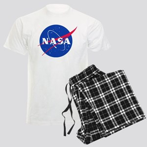 NASA Men's Light Pajamas
