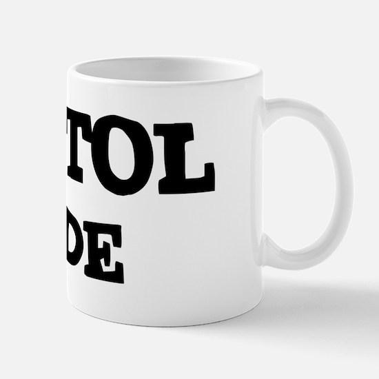 Bristol Pride Mug