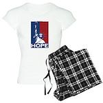 Liberty is Hope Women's Light Pajamas