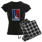 Liberty is Hope Women's Dark Pajamas