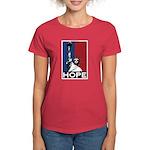 Liberty is Hope Women's Dark T-Shirt