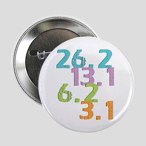 """runner distances 2.25"""" Button"""