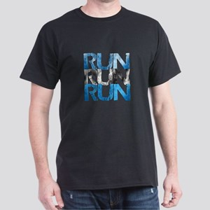 RUN x 3 Dark T-Shirt