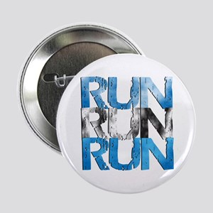 "RUN x 3 2.25"" Button"