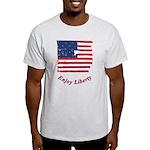 Enjoy Liberty Light T-Shirt