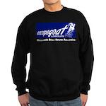 Escapegoat Sweatshirt (dark)